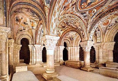 Panteón San Isidoro León
