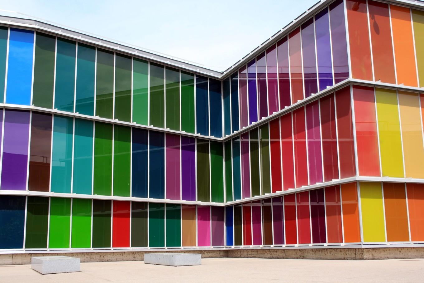 musac Museo de arte contemporaneo